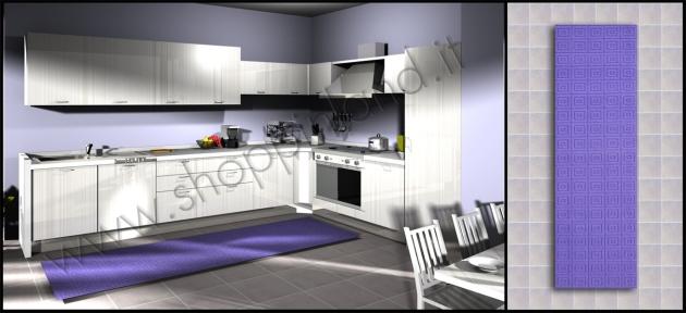 Awesome Tappeti Moderni Cucina Images - Ridgewayng.com ...