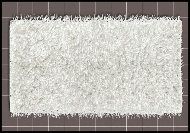 Tappeti indiani shaggy per bango tappeti bamboo per il bagno for Arreda il bagno